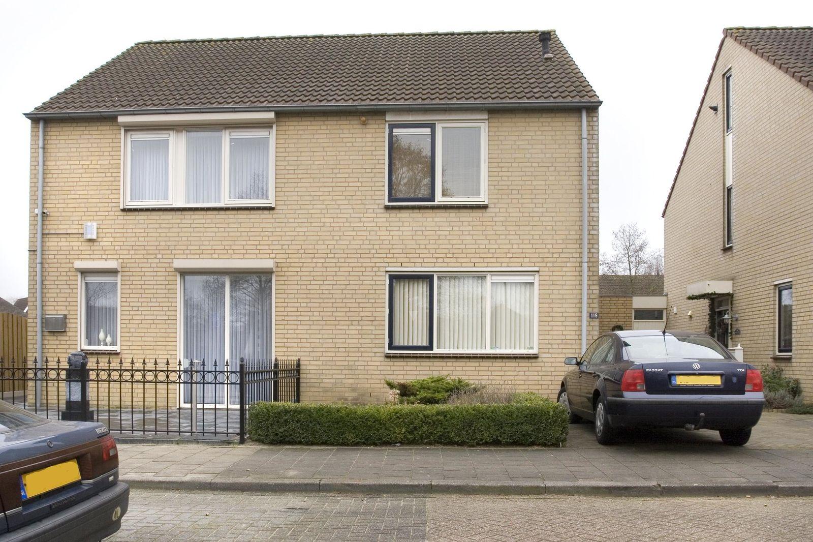 Broekstraat 119, Nijmegen