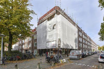 Kijkduinstraat 107-H, Amsterdam