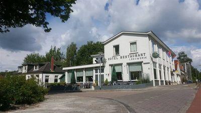 Oudezijl 2, Bad Nieuweschans