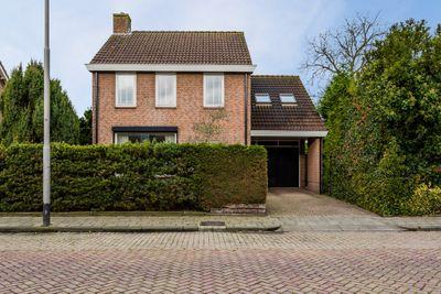 Oudlandsestraat 86, Steenbergen NB