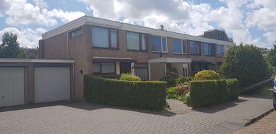 Reviusstraat 96, Alkmaar