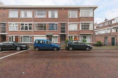 Den Helderstraat 102, Den Haag