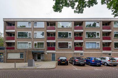 Kranenburgstraat 6, Dordrecht