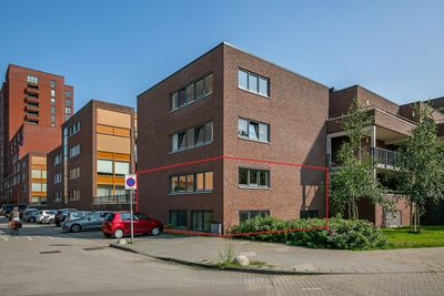 Marialaan 360, Nijmegen