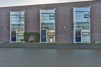 Humsterlandlaan 53, Groningen