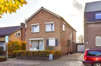 Hemelstraat 3-c, Sint Jansteen