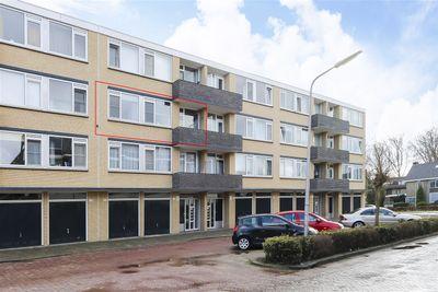 Roosstraat 266, Zwijndrecht