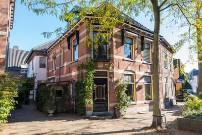 Marktstraat 13, 's-heerenberg