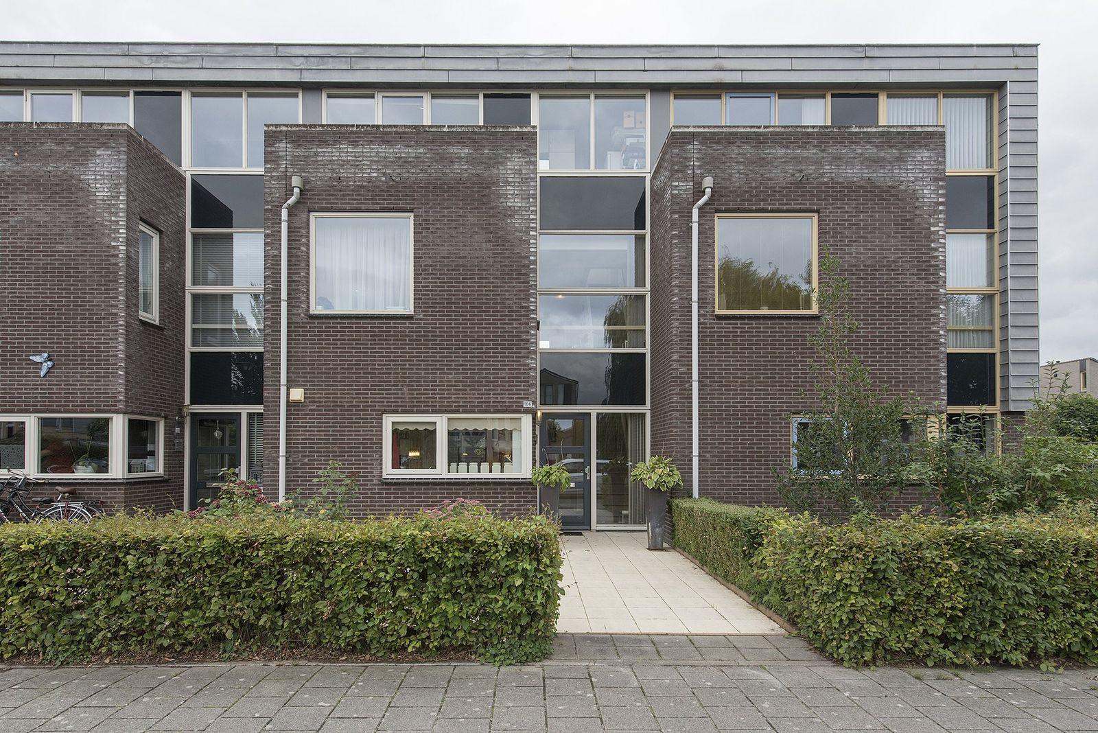 Burgvliet 166, Lelystad