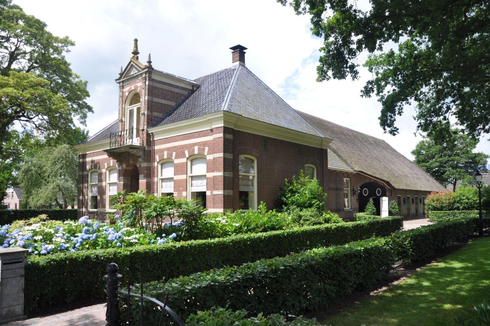 Dijkhuizen 107, Ruinerwold