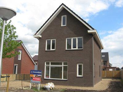 Hugo De Grootstraat 0-ong, Oude Pekela