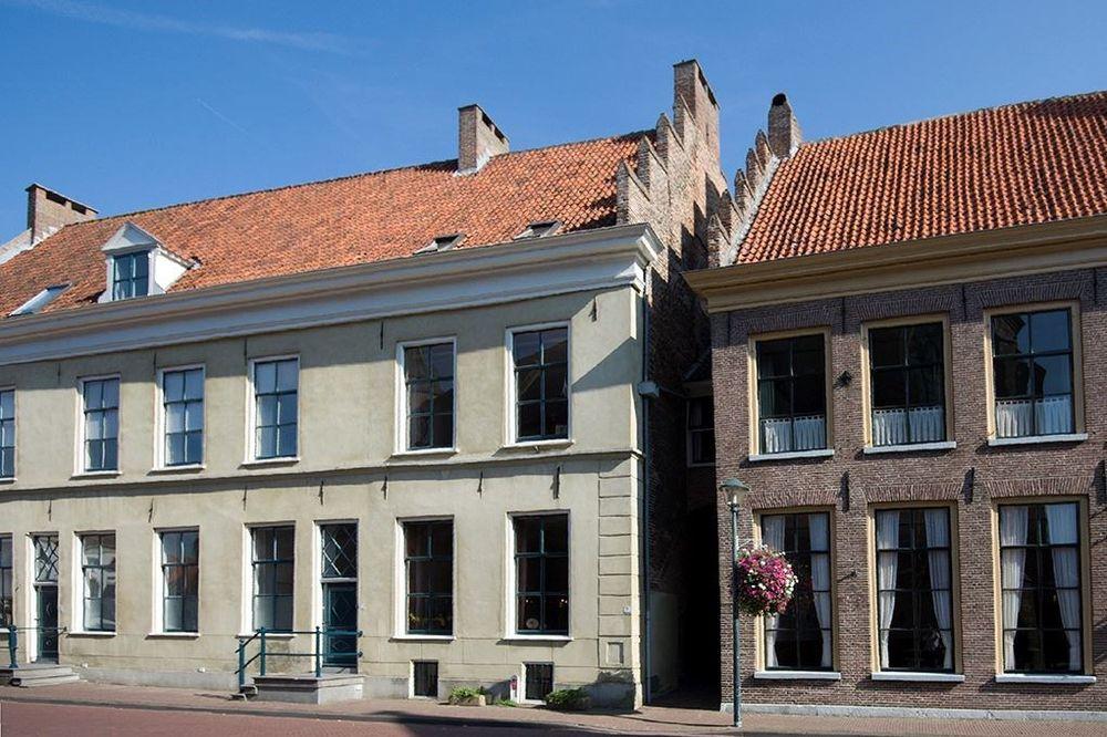 Kerkhofstraat, Hattem