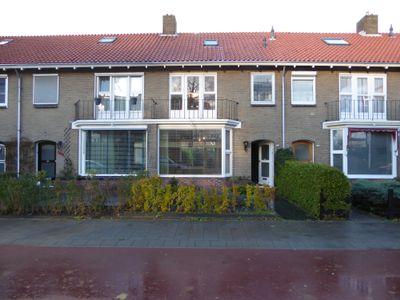 Tesselschadestraat, Leeuwarden