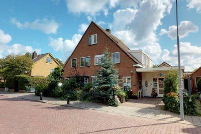 de Visserstraat 21 B, Heemskerk