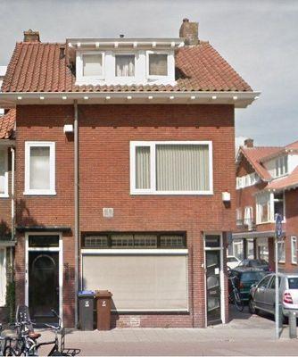 W.A. Vultostraat, Utrecht
