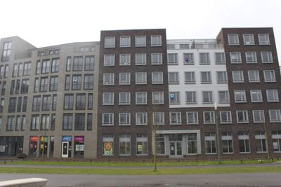Leerparkpromenade 361, Dordrecht