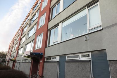 Kiplingstraat 55, Rotterdam