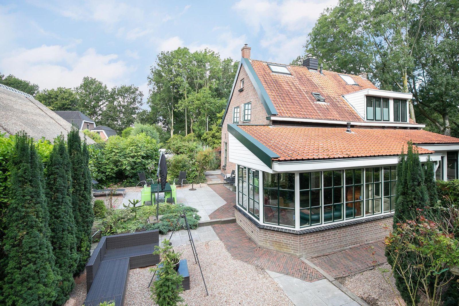 Hoge Limiet 172, Rotterdam