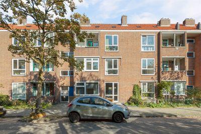 Senefelderstraat 7 II, Amsterdam