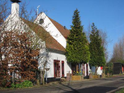 Boomdijk 53, Klaaswaal