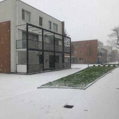 Digna Johannaweg 546, Hoogvliet Rotterdam