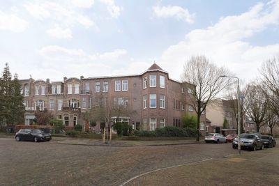 Borneostraat 3, Nijmegen