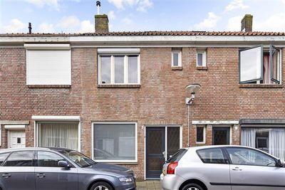 Da Costastraat 3, Tilburg