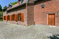 Bourgognestraat, Beek