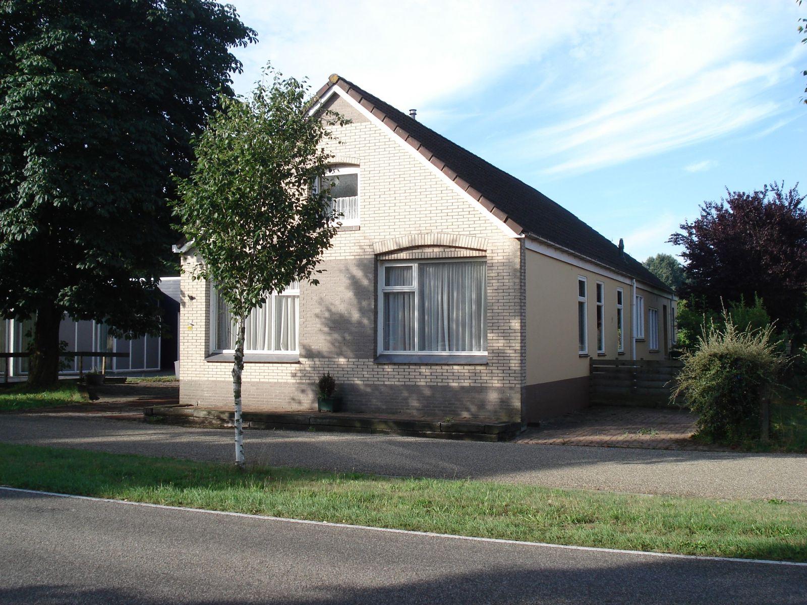 Rhederweg 172, Bellingwolde