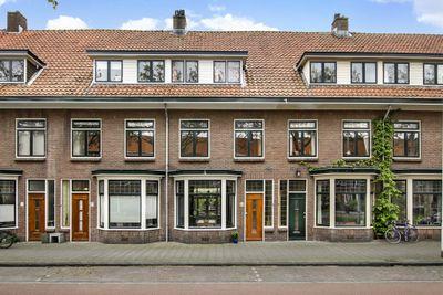 De Sitterlaan 61, Leiden