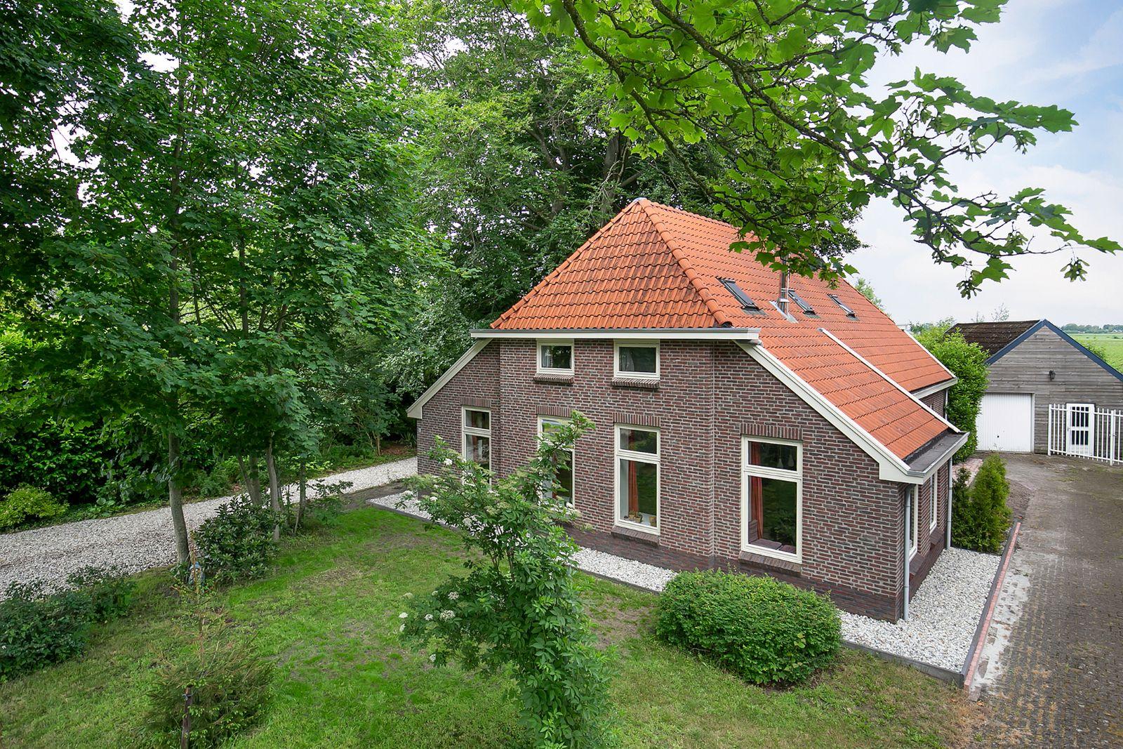 Veelerveensterweg 3, Vlagtwedde
