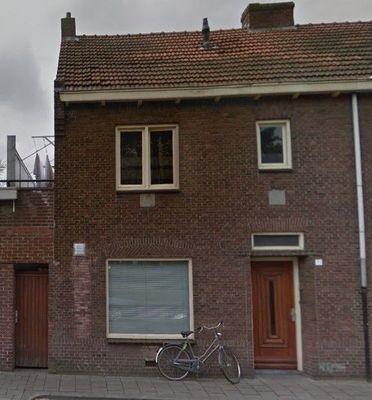 Transvaalplein, Tilburg