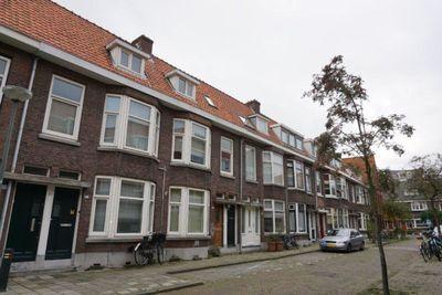 Van Dijckstraat, Schiedam