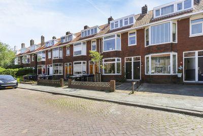 Heinsiusstraat 56, Dordrecht