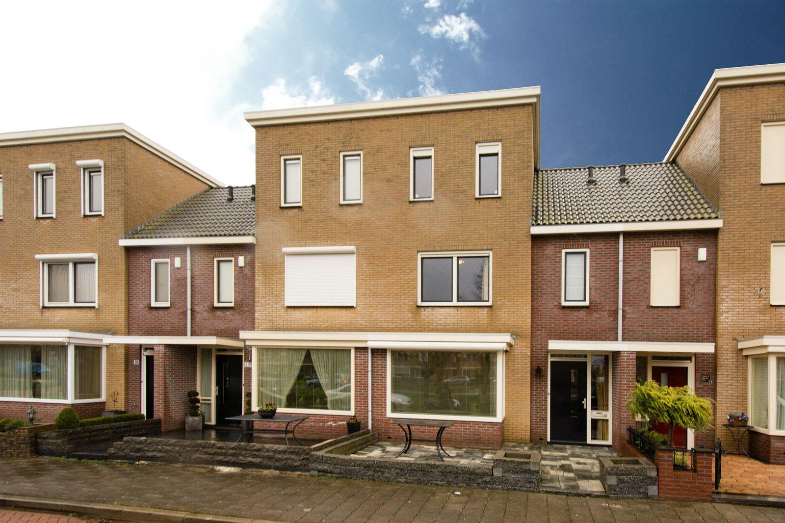 Hendrick Averkamplaan 20, Volendam