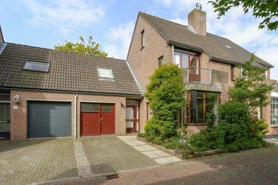 Arkelstein 33, Dordrecht