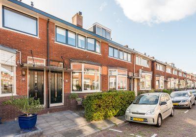 Floresstraat 46, Dordrecht