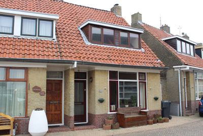 Westerstraat 15, Harlingen