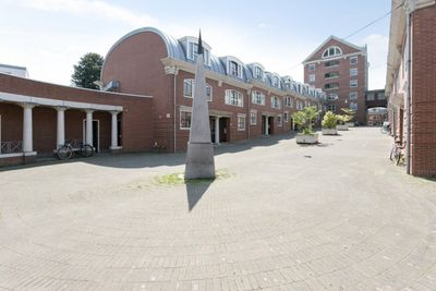 Charles Vos-cour, Maastricht