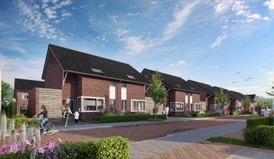 Linderbeek, Waterkers 0ong., Vroomshoop