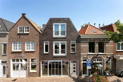 Laat 50A, Alkmaar