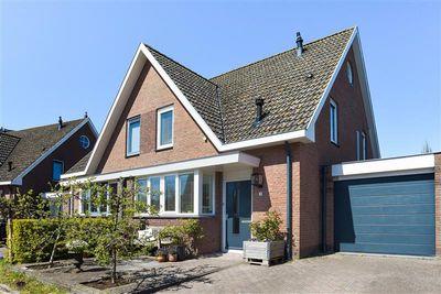 Jacob Groenplantsoen 7, Amsterdam