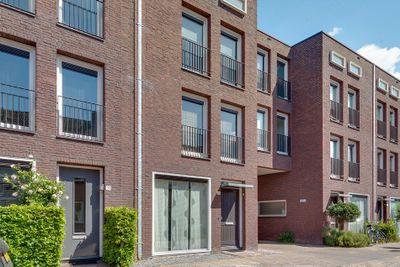 Kastanjestraat 29a, Tilburg