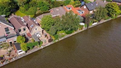 Burgemeester Colijnstraat 269, Boskoop