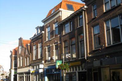 Westwagenstraat, Gorinchem