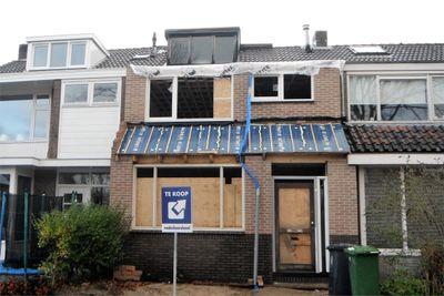 Lindenlaan 90, Castricum