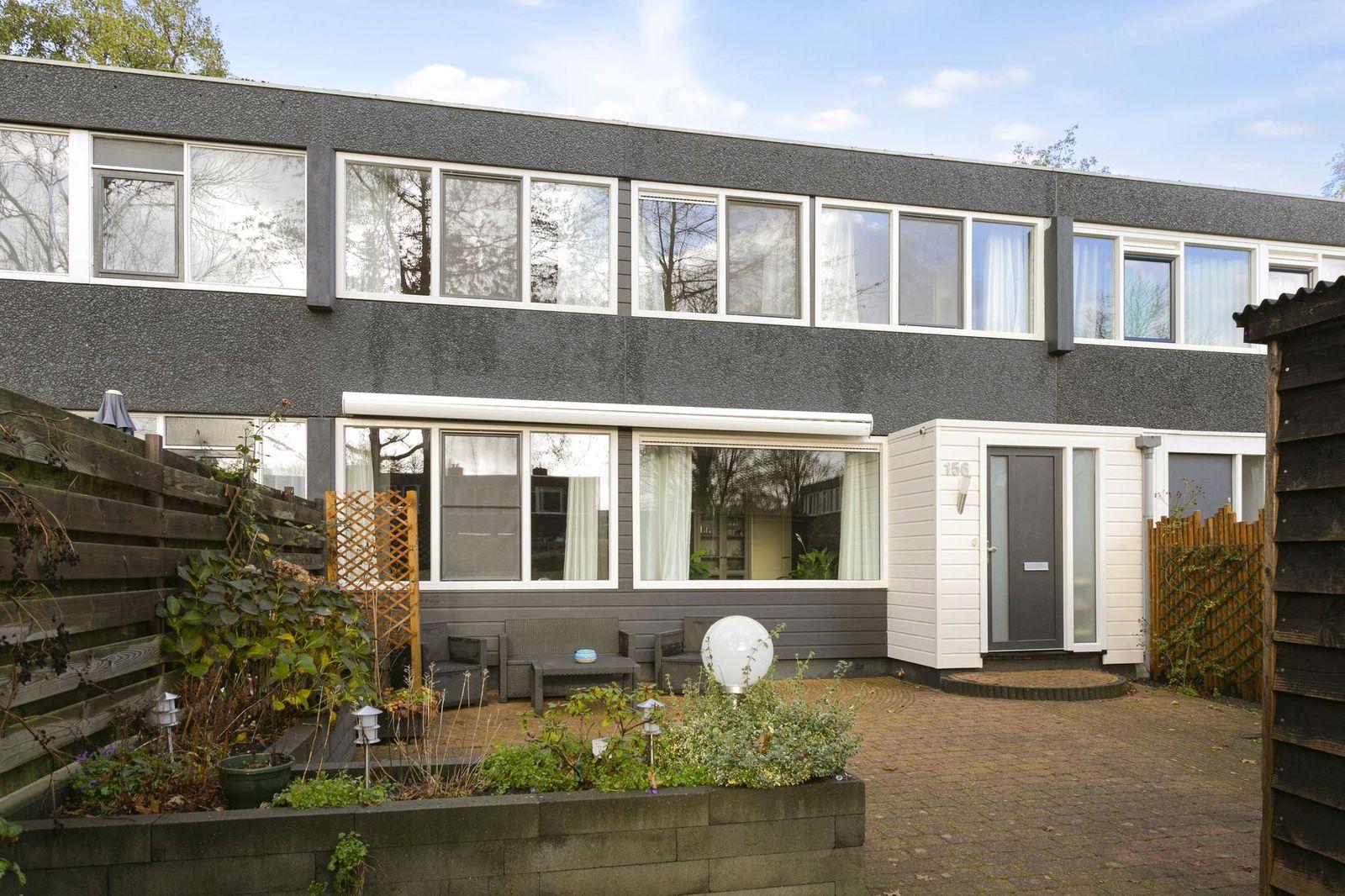Baken 156, Groningen