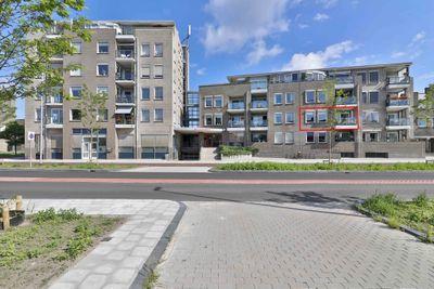 Het Haagje 89-16, Hoogeveen