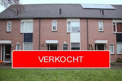 Veluwehof 111, Helmond