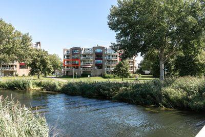 James Stewartstraat 62, Almere